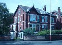 Avalon EMI/DE Care Home, Southport, Merseyside