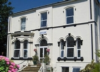 The Ann Slade Care Home, Southport, Merseyside