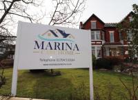 Marina Care Home