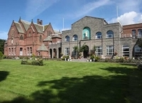 Nazareth House - Crosby, Liverpool, Merseyside