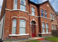 Arbour Street, Southport, Merseyside