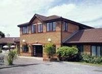 Roxburgh House Care Home, Bootle, Merseyside