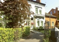 Shandon House Care Home, Southport, Merseyside