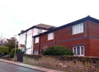Grovewood Residential Home, Birkenhead, Merseyside