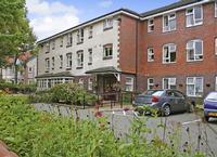 Mother Redcaps New Brighton Nursing Home
