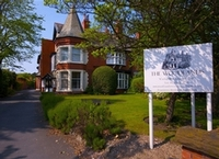 The Woodlands Residential Home, Wirral, Merseyside