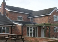 Bank Hall, Winsford, Cheshire