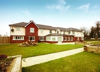 Carmel Lodge Care Home, Macclesfield, Cheshire