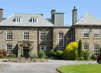 Lyme Green Hall Care Home, Macclesfield, Cheshire