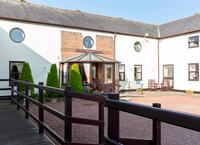 Crabwall Hall Care Home, Chester, Cheshire