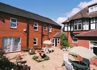 Hillcrest, Frodsham, Cheshire