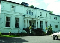 Newton Hall Care Home, Frodsham, Cheshire