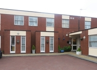 Aadams Residential Care Home, Preston, Lancashire
