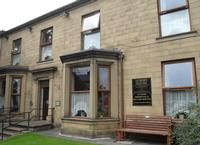 Albert House Residential Home, Colne, Lancashire