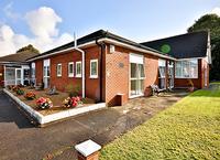 Alsley Lodge, Ormskirk, Lancashire