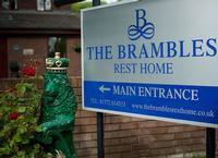 The Brambles Rest Home, Preston, Lancashire