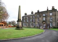 Bushell House, Preston, Lancashire