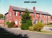 Derby Lodge, Preston, Lancashire