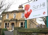 Sun Hill, Burnley, Lancashire