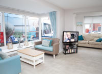 Lake View Rest Home, Lytham St Annes, Lancashire
