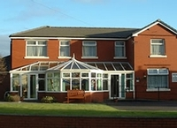 Lostock Lodge, Preston, Lancashire