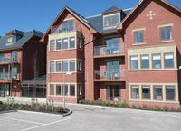 Moorings Residential Care Home, Lytham St Annes, Lancashire