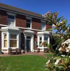Primrose Bank Residential Care Home, Poulton-le-Fylde, Lancashire