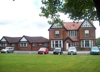 Ravenscroft Rest Home Ltd, Preston, Lancashire