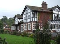 Riverside Care Centre, Clitheroe, Lancashire