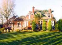 Stanley Lodge Residential Home, Lancaster, Lancashire
