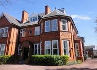 Victoria House, Warrington, Cheshire