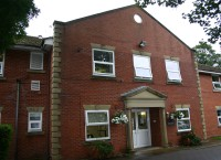 Ferndale Mews Care Home