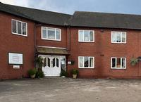 Simonsfield Care Home, Runcorn, Cheshire