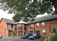 Acorn House Care Centre, Blackburn, Lancashire