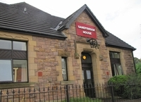 Sandy Brook House Care Centre, Darwen, Lancashire