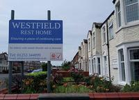 Westfield Rest Home, Blackpool, Lancashire
