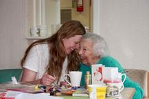 Eboracum House EMI Residential Care Home, Barnsley, South Yorkshire