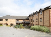 Queens Care Centre, Rotherham, South Yorkshire