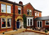 Rotherwood Residential Care Home, Rotherham, South Yorkshire