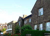 Cairn Home, Sheffield, South Yorkshire