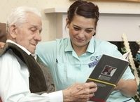 Hartwell Residential Home, Sheffield, South Yorkshire