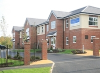 Park View Residential Care Home Sheffield South Yorkshire