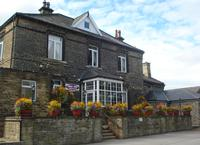 Langlea House Care Home, Halifax, West Yorkshire