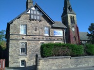 Ashmeadows, Cleckheaton, West Yorkshire