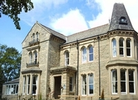 Oxford Grange Care Home, Dewsbury, West Yorkshire