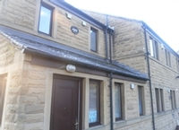 1 Victoria Road, Huddersfield, West Yorkshire