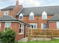 Daisy Vale House Care Home, Wakefield, West Yorkshire
