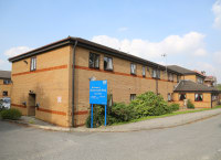 Hemsworth Park Care Home, Pontefract, West Yorkshire