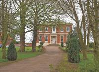 Goole Hall, Goole, East Riding of Yorkshire
