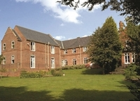 The Manor House, Cottingham, East Riding of Yorkshire